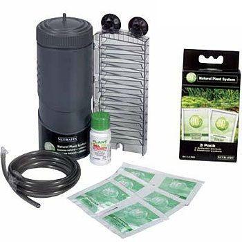 CO2 hnojící systém