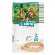 Antiparazitika pro psy