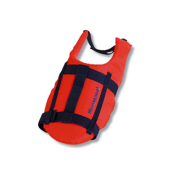 Záchranné a reflexní vesty
