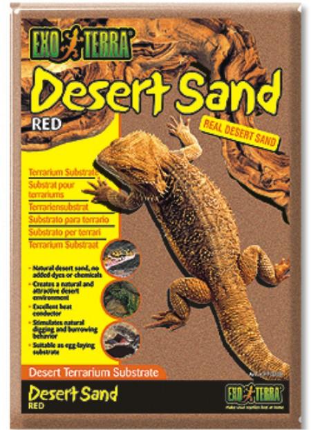 Písek a Vermikulit