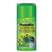 Hnojiva na rostliny v jezírku