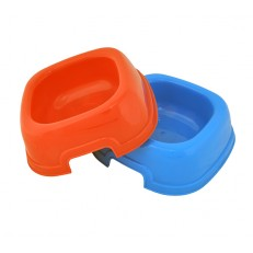 Plastové a gumové misky