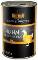Belcando konzerva Single Protein Chicken 400g