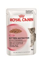 Royal Canin kapsička KITTEN INSTINCTIVE 85g