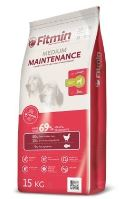 Fitmin dog medium maintenance 15kg