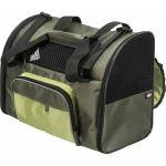 Transportní batoh/taška SHIVA, 41x30x21cm, zelená