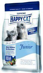 Happy Cat Supreme Junior Fit&Well 4kg kotě, ml.kočka
