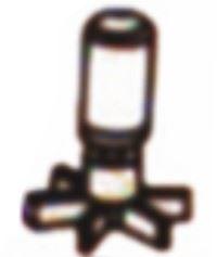 Náhradní díl rotor pro Atman