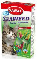 Sanal Cat Seaweed 50 g