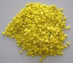Akvarijní Štěrk Žlutý - Sáček 2l