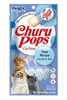 Churu Cat Pops Tuna 4x15g