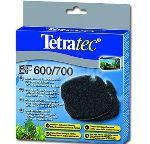 Náplň filtrační biologický molitan Tetra Tec EX 400, 600, 700 2ks