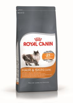 Royal Canin HAIR & SKIN CARE 4kg