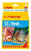 Sera Cl-test 15ml