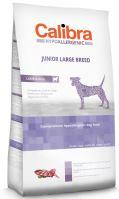 Calibra Dog Hypoallergenic Junior Large Breed Lamb 3kg - EXP 08/21