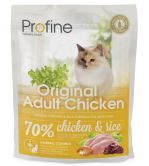 Profine NEW Cat Original Adult Chicken 0,3kg