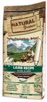 Natural Greatness Lamb Recipe All Breed Sensitiv - jehně 12kg
