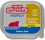 INTEGRA PROTECT URINARY/HARNSTEINE dieta s hovězím masem 100g