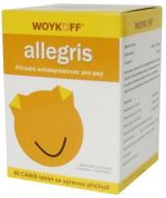 Allegris antidepresivum pro psy 60 tablet
