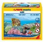 Sera marin basic salt (mořská sůl)