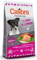 Calibra Dog Premium Line Puppy & Junior 12kg