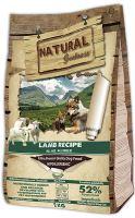 Natural Greatness Lamb Recipe All Breed Sensitiv - jehně 2kg