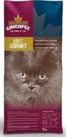 CHICOPEE Adult Cat 3 Flavour (Gourmet) 15kg