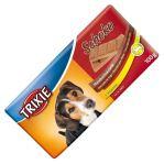 Schoko čokoláda s vitamíny hnědá 100g Trixie