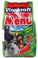 Menu VITAKRAFT Rabbit bag 500g