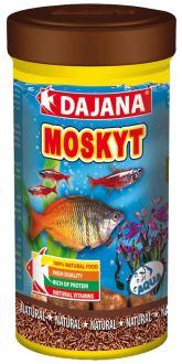 Dajana Moskyt lyofilizovaný 100ml
