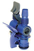 Náhradní ventil aqua-stop FLUVAL 104, 204, 304, 404, 105, 205, 305, 405