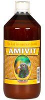Aquamid Amivit H holubi 1l