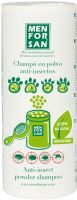 Menforsan Šampon práškový s repelentem 250g