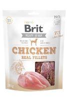 Brit Jerky Chicken Fillets 200g