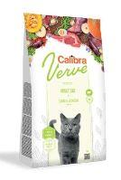 Calibra Cat Verve GF Adult Lamb&Venison 8+ 3,5kg