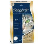 Bosch Cat Sanabelle Sensitive jehněčí s rýží 10kg