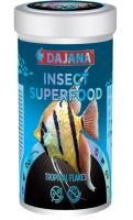 Dajana INSECT SUPERFOOD Tropical Flakes - 100ml vločky