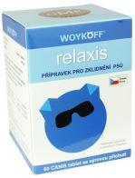 Relaxis na zklidnění pro psy 60 tablet