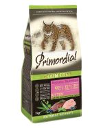 Primordial GF Kitten Duck & Turkey 2kg