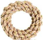 Kruh HipHop přírodní juta 22cm/360g