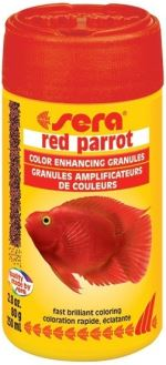 Sera red parrot 1l