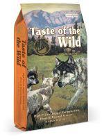 Taste of the Wild High Prairie Puppy 2kg