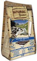 Natural Greatness Salmon Recipe Mini Sensitive - losos 2kg