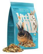 LITTLE ONE směs pro dospělé zakrslé králíky 900g