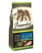 Primordial GF Cat Adult Salmon & Tuna 2kg