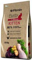 Fitmin cat Purity Kitten 1,5kg