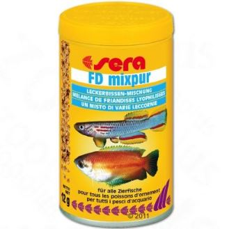 Sera FD Mixpur 100ml