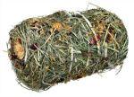 Natur Snack - přírodní váleček ze sena s květy pro hlodavce 200g