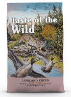 Taste Of The Wild Lowland Creek 6,6kg