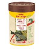 Sera Wels Chips Nature 100ml